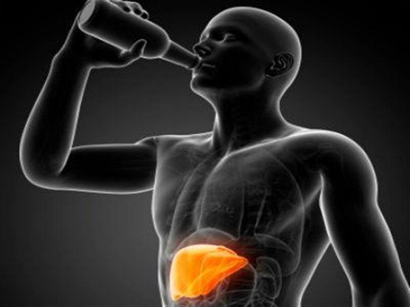 Zdravlje jetre
