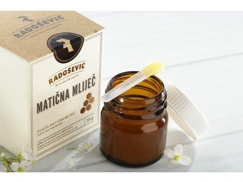 Matična mliječ Radošević